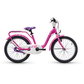 s'cool niXe 18 3-S alloy Pink